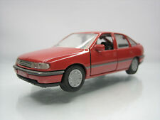 Diecast Gama Mini Opel Vectra 1:43 No.1162 Red Good Condition