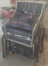 VocoPro Professional Karoke Club System 9000G