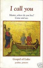 Sigier # I CALL YOU # Master, where do you live? #Jesus
