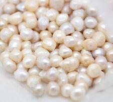 Wholesale Lots 35 g Genuine Natural Baroque Pearl Loose Gemstone No Hole
