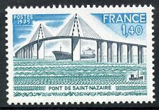 STAMP / TIMBRE FRANCE NEUF LUXE N° 1856 ** PONT DE SAINT NAZAIRE