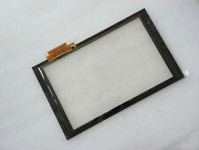 """Acer Iconia Tab A500 10.1"""" Front Panel Touch Screen Digitizer Glass Repair Parts"""