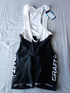 craft ab logo bib shorts c3 padded