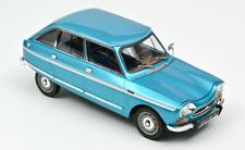 1974 Citroën ami Super Delta Blue Metallic 1 18 NOREV 181672