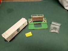 O Gauge Lionel #3462/#3462P Milk Platform Automatic Refrigerated Milk Car Lot IR