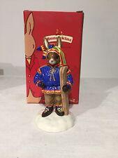 Royal Doulton Bunnykins figurine Winter Laplander DB297