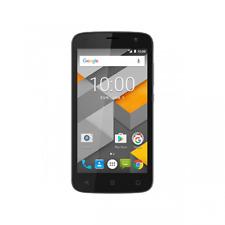 MobiWire Kayeta Smartphone (SIM LOCK - swisscom) Android / Grau