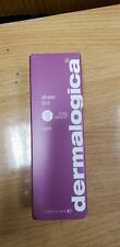 Dermalogica Sheer Tint SPF20 Dark 1.3oz NEW IN BOX
