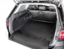 Für Mini R55 Clubman Laderaum-Auskleidung Kofferraum n Maß mit Stoßstangenschutz