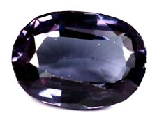 7.90 Ct Unique Rare Natural Alexandrite Oval Cut Loose Gemstone Certified A1286