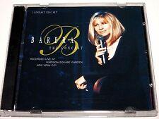 cd-album, Barbra Streisand - The Concert, 2CD, Australia