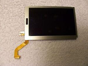 Nintendo 3DS Top Upper LCD Screen US Seller,only 4 the original 3ds  Repair part