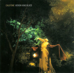 Califone - Heron King Blues - Deluxe Re Issue - DOC120LP
