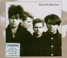 ECO Y El Bunnymen - ECO Y El Bunnymen NUEVO CD