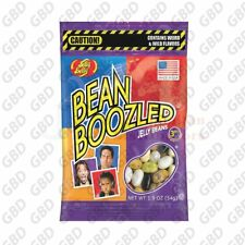 JELLY BELLY BEANBOOZLED BAG 54G (x12)