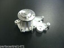 New OAW S1150 Water Pump for Chevrolet Geo Metro Suzuki Swift 1.0L 1.3L 89-01