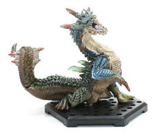 MONSTER Hunter figure Builder Standart PLUS vol.4 personaggio: Lagiacrus (circa 12cm)