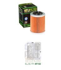 HF152 HIFLO FILTRO OLIO CAN-AM 450 OUTLANDER EFI 2019