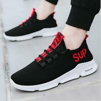 Mens Fashion Athletic Sneaker Outdoor Sports Running Shoes Casual Breathable