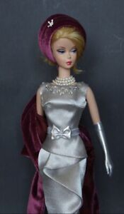 OOAK Fashion for Silkstone Barbie and Victoire Roux  by Rebecca