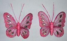Butterflies Wire Mesh Other Floral Craft Supplies