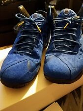 lebron 11 Ext Suede VNDS 9/10 con
