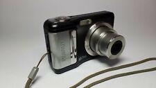 FujiFilm FinePix A850 Black AA Battery 8.1MP 3x Zoom Digital Camera