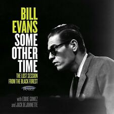 Bill Evans-some other time MARBOUTA Lost session from the Black Forest 2 CD NEUF