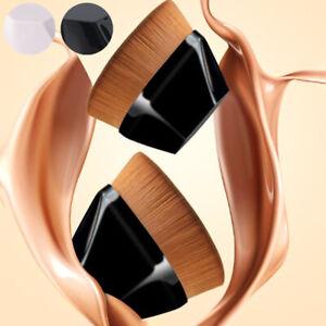 High Density Seamless Foundation Brush BB Cream Makeup Brushes LooseS_yk