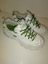 Skechers D Lites 8.5 Air Cooled Memory foam Shoes Very Nice Pair Of Shoes