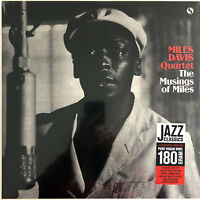 Miles Davis Quartet LP The Musings Of Miles - Vinyl 180g  - Europe (M/M - Scellé