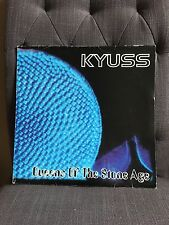 Kyuss Queens Of The Stone Age Split Vinyl Rare Pressing