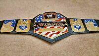 WWE United States Wrestling Championship Belt Replica Adult size