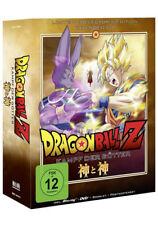 Dragonball Z: Kampf der Götter (Limited Edition) [Blu-ray/DVD] NEU