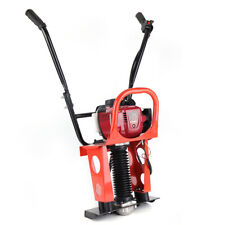 Concrete Wet 4 Cycle Engine Board Cement Vibrating Power Screed Gx35 950W 37.7Cc