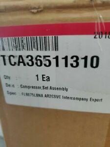 TCA36511310  LG Refrigerator Compressor.