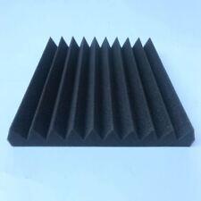 12 Pck Acoustic Panels Soundproofing Foam Acoustic Tiles Studio Foam Sound K5L7