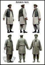 Evolution Miniatures 1:35 Afghan Man 35049*