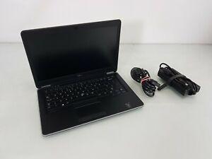Dell Latitude E7440 14 in Laptop i7-4600U 2.10 GHz 8GB 256 GB SSD Win 10 Pro