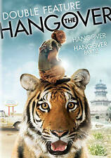 nEW  The Hangover / The Hangover Part II (DVD,, 2-Disc Set) DOUBLE FEATURE