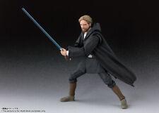 BANDAI S.H.Figuarts Luke Skywalker Battle of Crait Ver. The Last Jedi STAR WARS