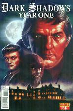 Dark Shadows Year One #6 Andreyko Barnabas Collins Vampire Horror Dynamite 2013
