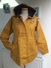 Seasalt Drydock Slouchy Jacket - Sandstone - UK10 EU38 - Sales Sample SAVE!!