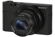 Sony DSC-RX100 schwarz #