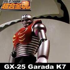 BANDAI SOUL OF CHOGOKIN MAZINGER GX-25  GARADA K7 1000% GENUINE FIGURE ES  AQ942