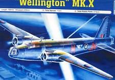 Trumpeter - Wellington MK.X 10 Modell-Bausatz  1:72 NEU Tipp OVP kit MK.10