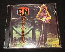 Gun - Reloaded - (2 Disc Set - 1 CD & 1 DVD)