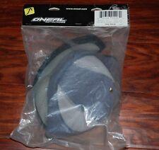 New O'neal Motorcross 508 Kids Helmet Liner Set Large 0521-344