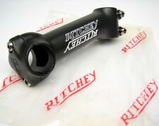 """New Ritchey Force Comp Bicycle Alloy Handlebar Stem 120mm 1"""" Black 25.8"""