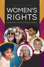 Women's Rights : Reflections in Popular Culture (2017, Hardcover)